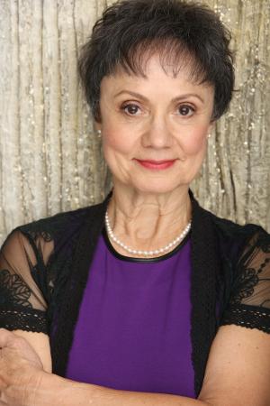Joyce Fidler